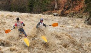 Спортивний водний туризм